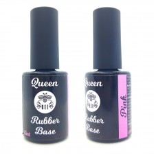 Queen Bee Rubber Base Pink