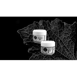 Black&White- Juodų ir baltų gelinių dažų rinkinys